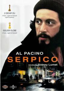 Serpico_Poster