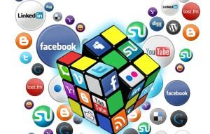 redes sociales rubik