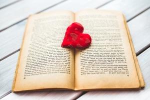 libro y corazon